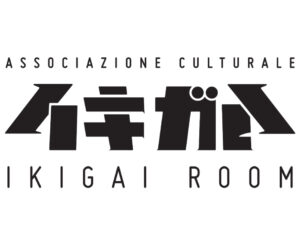 logo ikigai room bologna